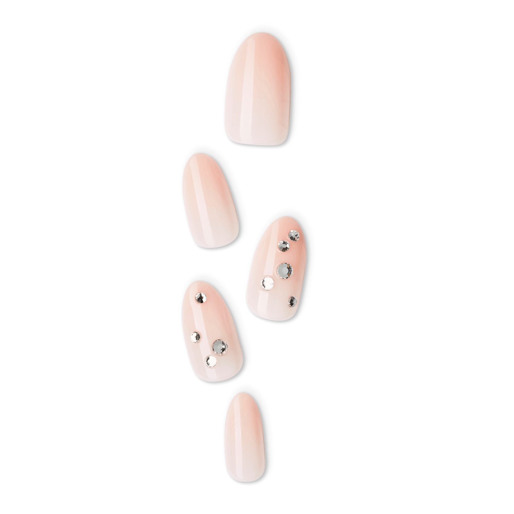 Rebecca Minkoff X imPRESS Press-on Manicure - Skinny Dipping